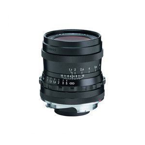 ULTRON Vintage Line 35mm F1.7 Aspherical 블랙LEICA, 라이카