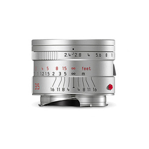 LEICA  50mm F2.4 ASPH  Summarit-M SilverLEICA, 라이카