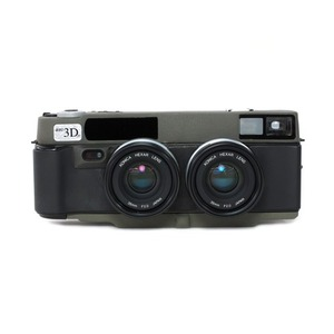 KONICA  RBT 3D SI  stereo  sn.3685LEICA, 라이카
